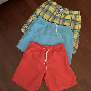 CHAPS Swimming Trunks